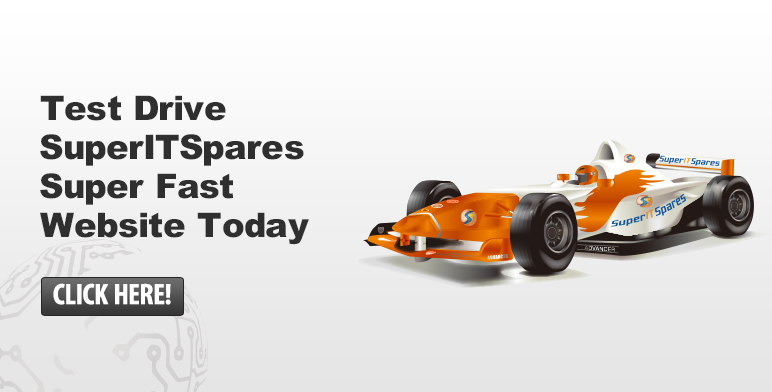 Test Drive Super IT Spares super fast website today