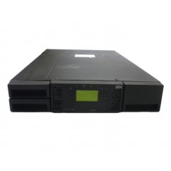 3573-L3S IBM TS3100 Tape Library 3573  Rackmount Tape Library no drive