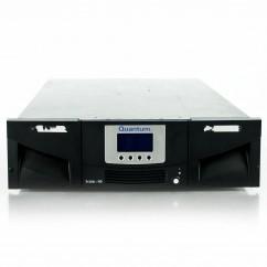 3-05236-01 Quantum Scalar i40 40 Slot 25 License Tape Library Autoloader Scalar i40 3-05236-01