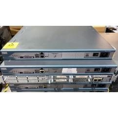 Cisco 2800 Series 2811 CISCO2811-AC-IP 2-Port Gigabit Router