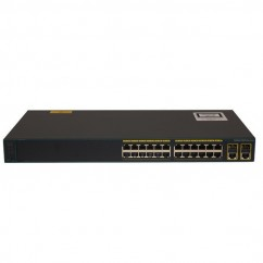 WS-C2960-24TT-L Cisco Catalyst 2960 Series Switch