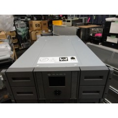 413509-001 HP MSL4048 Tape Library no drives 413509-001