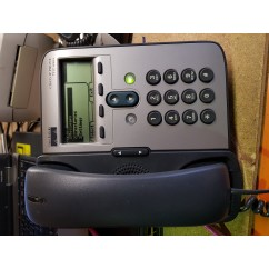 CP-7912G Cisco Unified IP Phone 7912G CP-7912G