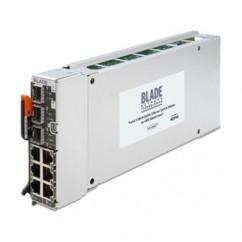 44W4404 IBM BladeCenter 1/10Gb Uplink Ethernet Switch Module 44W4407 44W4404