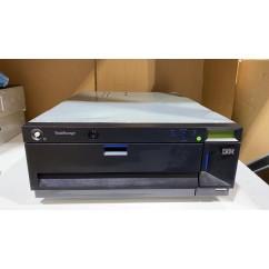 3582-L23 IBM StorageWorks Tape Library model 3582-L23 and rails