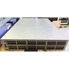 EMC DS-6520B Brocade 6520 16GB Switch, 72 Active Ports