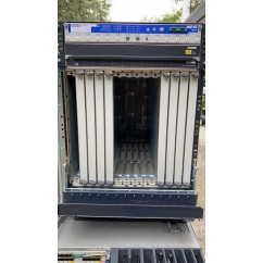 Juniper Networks MX960 Internet Router Chassis CHAS-BP-MX960-S-A COMPLETE W/ POWER AND FANS
