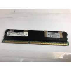 500658-B21 HP RAM 4GB 2Rx4 PC3-10600R-9 501534-001 500203-061