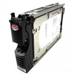 005048731 EMC 300 GB 15K 4GBPS FC CX-4G15-300 Hard Disk Drive inc. tray cx-4g15-300
