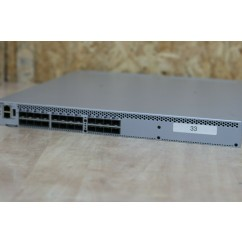 100-652-603 Brocade EMC DS-6505B 6505 16Gb Switch 16 Active Ports 2x PSU