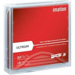 27672 Imation LTO Ultrium-5 1.5TB Tape Cartridge