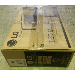 22MB35PU LG 22inch IPS LED MONITOR PC COMPUTER CCTV BUSINESS FLAT ANTI-GLARE SCREEN 22MB35PU