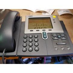 CP-7941G Cisco 7941 IP Phone Handset CP-7941G