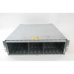 1812-81H IBM EXP810 16 Bay Disk Array Shelf for DS-4000 SAN 42D3318